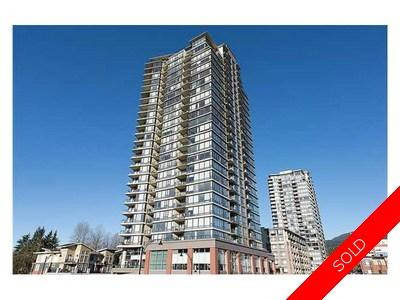 Port Moody Condo for sale: ARIA 2 - SUTER BROOK 2 bedroom 1,475 sq.ft. (Listed 2015-07-10)