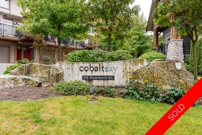 Heritage Woods TownHouse for sale: Cobalt Sky 4 bedroom 2,020 sq.ft. (Listed 2016-09-19)
