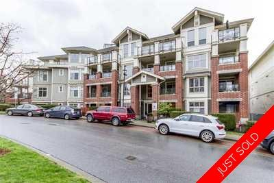 Fraserview NW Condo for sale:  2 bedroom 998 sq.ft. (Listed 2018-04-27)