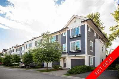 Coquitlam East Townhouse for sale:  2 bedroom 1,326 sq.ft. (Listed 2018-06-13)