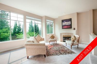 Westwood Plateau Townhouse for sale:  3 bedroom 2,576 sq.ft. (Listed 2018-12-24)