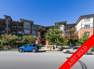 Port Moody Centre Penthouse for sale: Klahanie 2 bedroom 906 sq.ft. (Listed 2019-01-31)