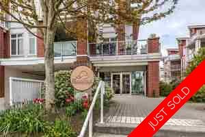 Steveston South Condo for sale:  3 bedroom 1,425 sq.ft. (Listed 2017-05-17)