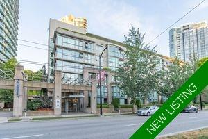 Yaletown Corner Unit Condo for sale: Marina Pointe 1 bedroom 677 sq.ft. (Listed 2020-07-28)