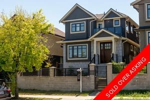 Renfrew Heights House for sale:  8 bedroom 3,092 sq.ft. (Listed 2017-03-06)